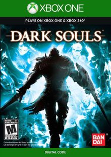 Dark Souls Xbox 360 / Xbox One cheap key to download