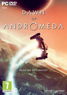 Dawn of Andromeda PC billig Schlüssel zum Download