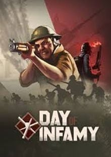 Day of Infamy PC cheap key to download