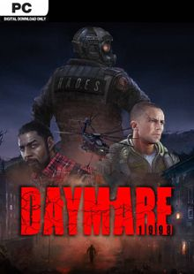 Daymare: 1998 PC billig Schlüssel zum Download
