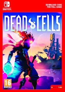 Dead Cells Switch cheap key to download