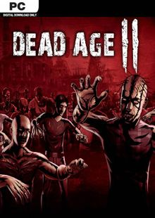 Dead Age 2 PC cheap key to download