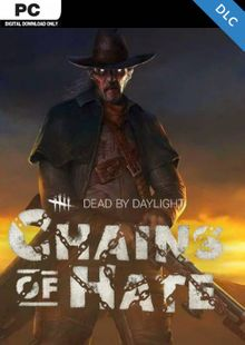 Dead By Daylight - Chains of Hate Chapter PC - DLC cheap key to download