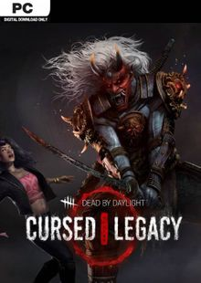 Dead by Daylight - Cursed Legacy Chapter PC cheap key to download