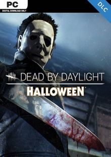 Dead by Daylight PC - The Halloween Chapter DLC cheap key to download