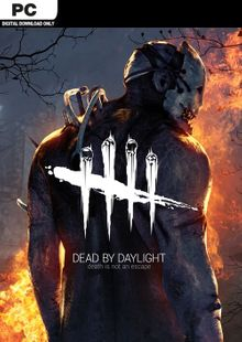 Dead by Daylight PC clave barata para descarga