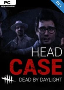 Dead by Daylight PC - Headcase DLC clave barata para descarga
