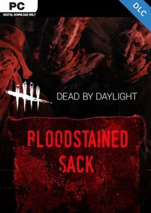 Dead by Daylight PC - The Bloodstained Sack DLC billig Schlüssel zum Download