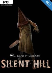 Dead By Daylight - Silent Hill Chapter PC - DLC cheap key to download