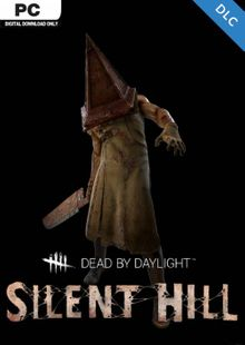 Dead By Daylight - Silent Hill Chapter PC - DLC clave barata para descarga