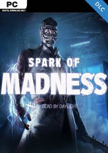 Dead by Daylight PC - Spark of Madness Chapter DLC cheap key to download