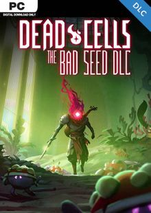 Dead Cells: The Bad Seed DLC cheap key to download
