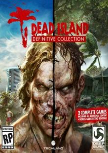 Dead Island Definitive Collection PC cheap key to download