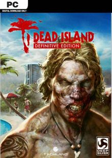 Dead Island Definitive Edition PC cheap key to download