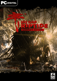 Dead Island Riptide Complete Edition PC cheap key to download