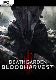 Deathgarden: Bloodharvest PC cheap key to download