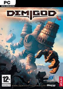 Demigod PC cheap key to download