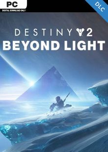 Destiny 2: Beyond Light PC (EU) billig Schlüssel zum Download