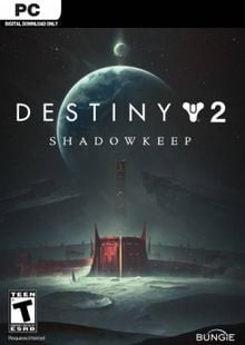 Destiny 2: Shadowkeep PC (EU) cheap key to download