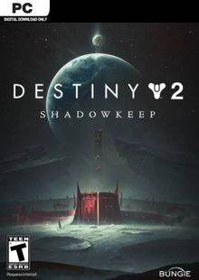 Destiny 2 - Shadowkeep PC (WW) cheap key to download