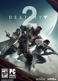 Destiny 2 PC (US) billig Schlüssel zum Download