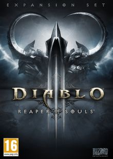 Diablo III 3 - Reaper of Souls Mac/PC cheap key to download