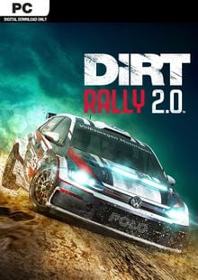 Dirt Rally 2.0 PC billig Schlüssel zum Download