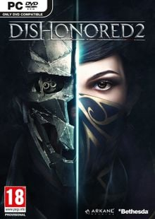 Dishonored 2 PC billig Schlüssel zum Download