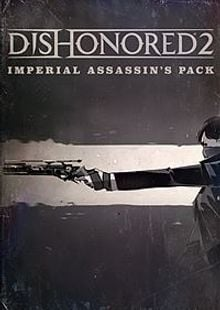 Dishonored 2 PC - Imperial Assassins DLC billig Schlüssel zum Download