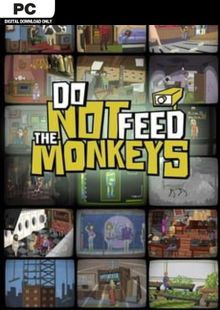 Do Not Feed the Monkeys PC cheap key to download