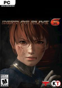 Dead or Alive 6 PC billig Schlüssel zum Download