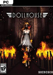 Dollhouse PC cheap key to download