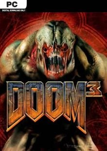DOOM 3 PC cheap key to download