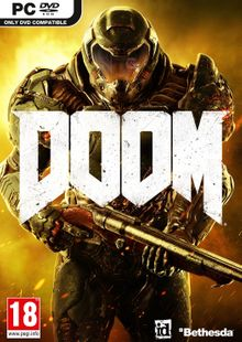 DOOM PC billig Schlüssel zum Download