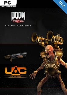 DOOM Eternal DLC (EMEA) cheap key to download