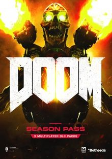 Doom Season Pass PC cheap key to download