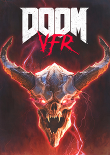 DOOM VFR PC cheap key to download