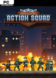 Door Kickers: Action Squad PC cheap key to download