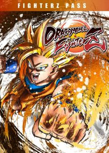 DRAGON BALL FIGHTERZ PC - FighterZ Pass billig Schlüssel zum Download