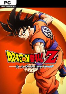 Dragon Ball Z: Kakarot PC + DLC cheap key to download