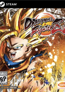 DRAGON BALL FighterZ PC clé pas cher à télécharger