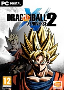 Dragon Ball Xenoverse 2 PC cheap key to download