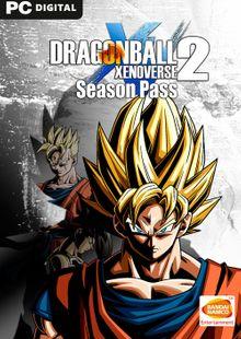 Dragon Ball Xenoverse 2 - Season Pass PC cheap key to download