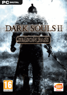 Dark Souls II 2 Season Pass PC cheap key to download