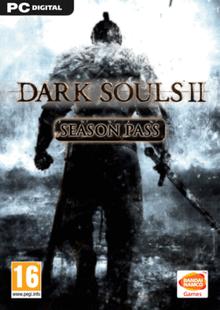 Dark Souls II 2 Season Pass PC cheap key to download