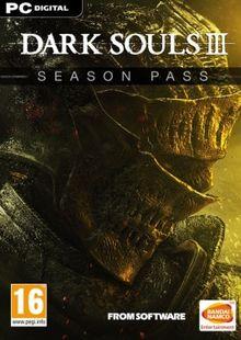Dark Souls III 3 Season Pass PC billig Schlüssel zum Download