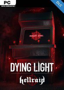 Dying Light: Hellraid PC - DLC cheap key to download