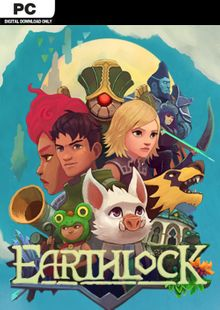 Earthlock PC cheap key to download