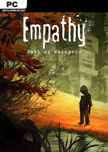 Empathy: Path of Whispers PC cheap key to download