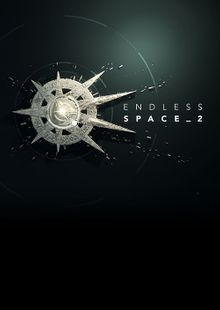 Endless Space 2 PC cheap key to download